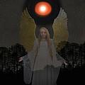 Spiritual Light by Eric Kempson