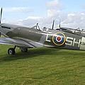 Spitfires by Robert Phelan