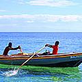 Splash by Haiti Missions