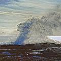 Splash by Joseph Hollingsworth