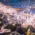 Splashes by Dawn OConnor
