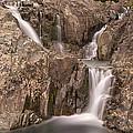 Split Rock Falls by Nicholas Palmieri