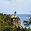 Split Rock Lighthouse by Nick Peters
