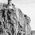 Split Rock Lighthouse by Rob Christensen
