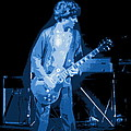 Spokane Blues In 1977 by Ben Upham