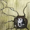 Spooky by Edwin Alverio