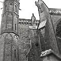 Classic Goth by France  Art