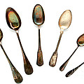 Spoons by Olivier Le Queinec