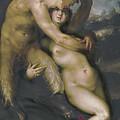 Spranger, Bartholomaeus 1546-1611 by Everett