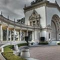 Spreckles Organ Pavilion by Jane Linders