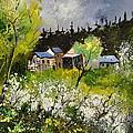 Spring 454140 by Pol Ledent