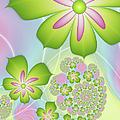 Spring Awakening by Gabiw Art