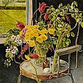 Spring Bouquet by Steve Spencer