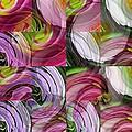 Spring Colors by Sarah Loft