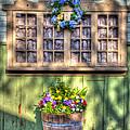 Spring Delight by Heidi Smith