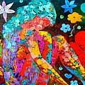 Spring Fantasy by Inna Montano