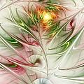 Spring Flower by Anastasiya Malakhova