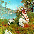 Spring by John Collier