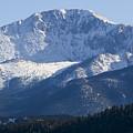 Spring Peak by Steve Krull