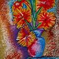 Spring Pleasures by Jon Kittleson