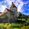 Spring Romance In The French Countryside by Debra and Dave Vanderlaan