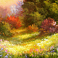 Spring Song by Gail Salitui