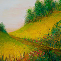 Springtime by Larry Martin