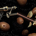 Spuds The Final Frontier by Randy Turnbow