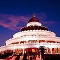 Sri Sri Ravi Shankar Ashram India by Sumit Mehndiratta
