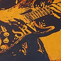 Srv  Number One Fender Stratocaster by Eric Dee