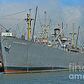 Ss Jeremiah O'brien -1 by Tommy Anderson