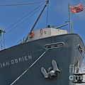 Ss Jeremiah O'brien -3 by Tommy Anderson