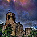 St Aloysius Church by Ken Smith