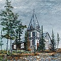 St. Andrews Church by Walter Carrick