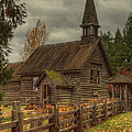 St Anne's by Randy Hall