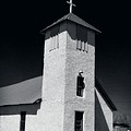 St. Anthony's Church  by Christena Stephens