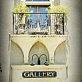 St. Augustine Gallery by Laurie Perry