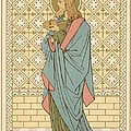 St Barnabas by English School
