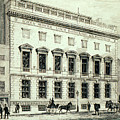 St. Bartholomew's Hospital by St Bartholomew's Hospital/science Photo Library