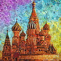 St Basil by Mo T