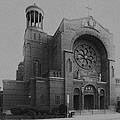 St Casimir's 10267 by Guy Whiteley