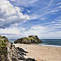 St Catherines Island 1 by Steve Purnell
