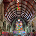 St David's by Adrian Evans
