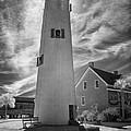 St. George Island Lighthouse by Jurgen Lorenzen