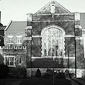 St. Giles Church by Pamela Blayney