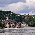St Goar Am Rhein by Jouko Lehto
