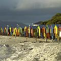St James Beach by Tom Hudson