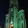 St James Catholic Church In Vancouver Washington by Elizabeth Rose