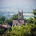 St James Church Shaftesbury by Mark Llewellyn