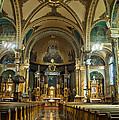 St. John Cantius by Roger Lapinski